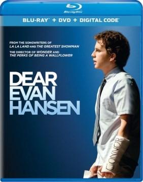 Dear Evan Hansen (BD/DVD Combo)