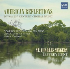 American Reflections: Choral Music