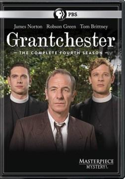 Grantchester: Season 4