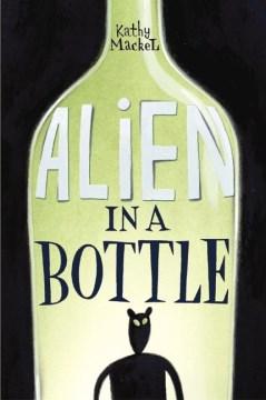 Alien in A Bottle