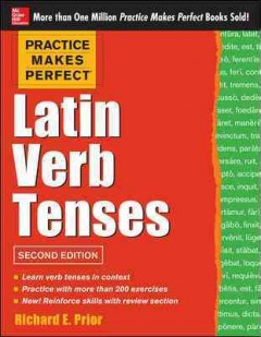 Latin Verb Tenses