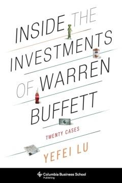 Inside the Investments of Warren Buffett