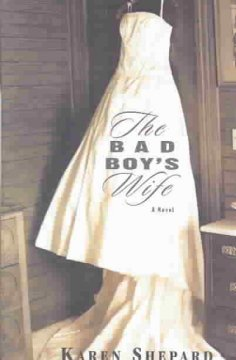 The Bad Boy's Wife