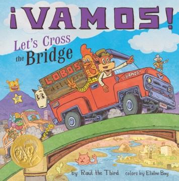 ⁻vamos! Let's Cross the Bridge