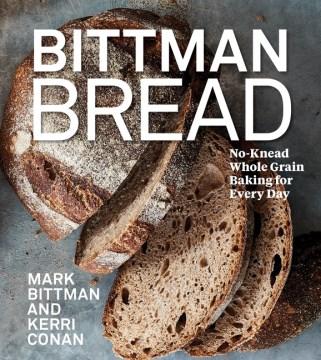 Bittman Bread