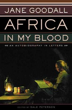 Africa in My Blood