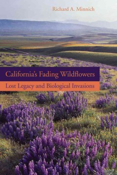 California's Fading Wildflowers