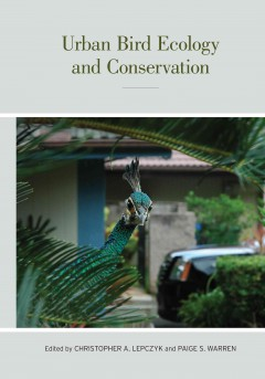 Urban Bird Ecology and Conservation
