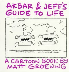 Akbar & Jeff's Guide to Life