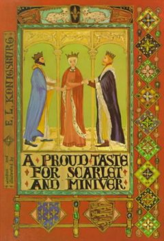 A Proud Taste for Scarlet and Miniver