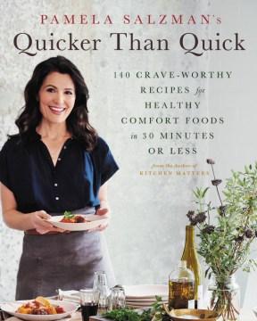 Pamela Salzman's Quicker Than Quick