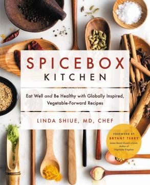 Spicebox Kitchen