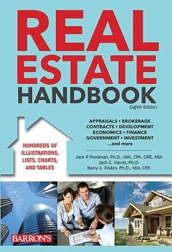 Real Estate Handbook