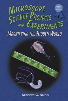 Microscope Science Projects and Experiments