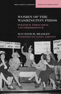 Women of the Washington Press
