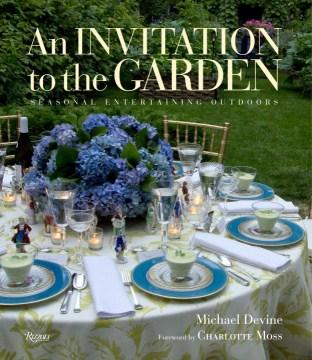 An Invitation to the Garden