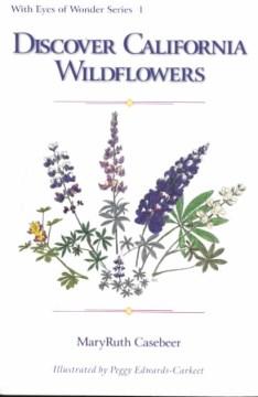 Discover California Wildflowers
