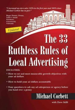 33 Ruthless Rules of Local Advertising