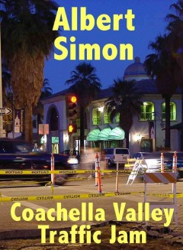 Coachella Valley Traffic Jam