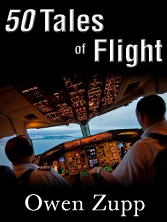 50 Tales of Flight