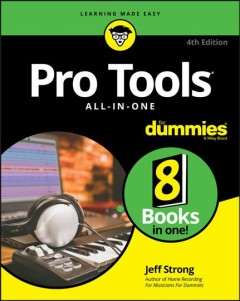 Pro Tools All-in-one