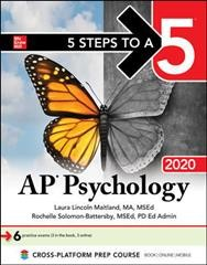 AP Psychology 2020