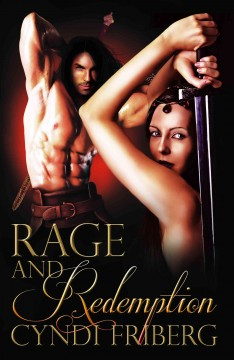 Rage and Redemption (Rebel Angels 1)