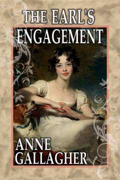 The Earl's Engagement (The Reluctant Grooms Series Volume V)