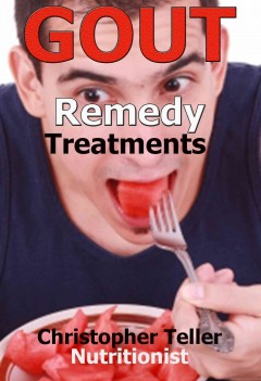 Gout Remedy Treatment