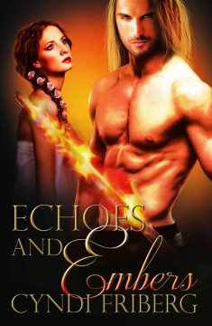 Echoes and Embers (Rebel Angels 2)