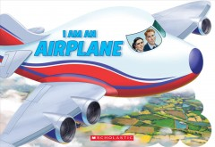 I Am A Airplane