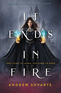 It Ends in Fire