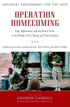 Operation Homecoming