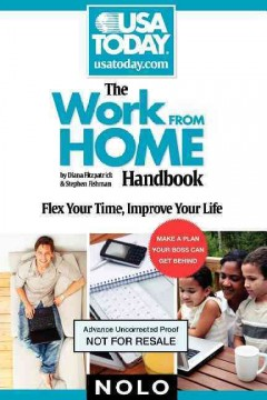 The Work From Home Handbook