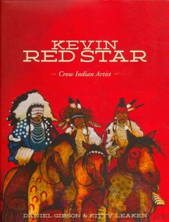 Kevin Red Star