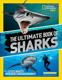 The Ultimate Book of Sharks