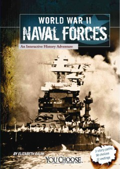 World War II Naval Forces