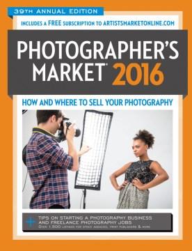 Photographer's Market 2016