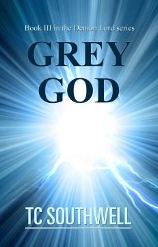 Demon Lord III - Grey God