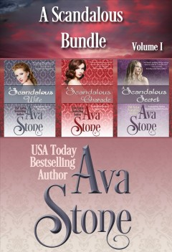 A Scandalous Bundle (Regency Romance)