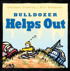 Bulldozer Helps Out