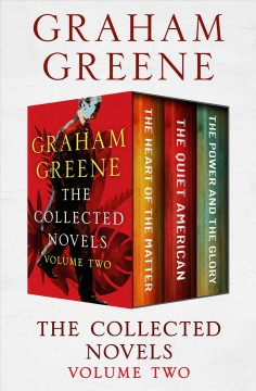 The Graham Greene Collected Novels