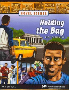 Holding the Bag
