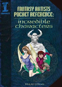 Incredible Characters