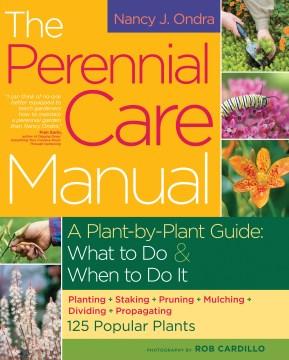 The Perennial Care Manual