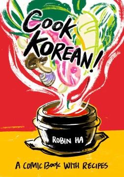 Cook Korean!