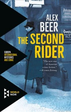 The Second Rider