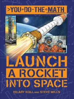Launch A Rocket Into Space