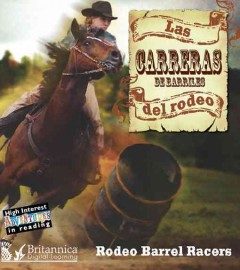 Las Carreras del Rodeo (Rodeo Barrel Racers)