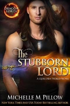 The Stubborn Lord (Dragon Lords)